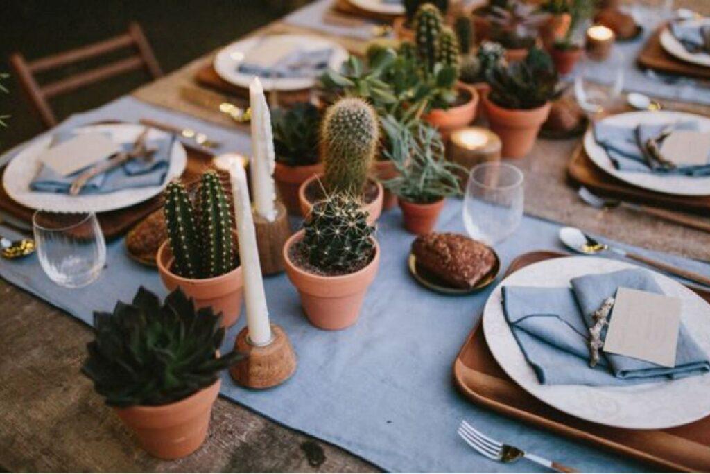 boho-cactus-wedding-table-setting
